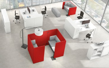 Büromöbel design outlet  Büromöbel in Stuttgart